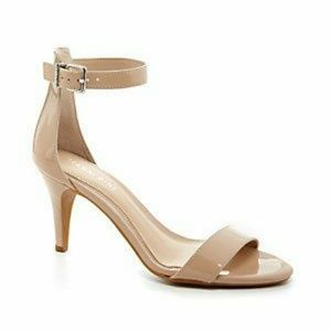 Gianni Bini 'Maye' Ankle Strap Dress Sandals